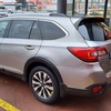 Subaru Outback 2.5I-S CVT Exclusive