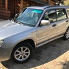Subaru Forester 2,0 116 kw